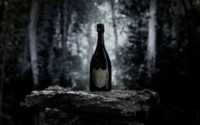 J'ai goûté le Vintage 2003 Dom Pérignon