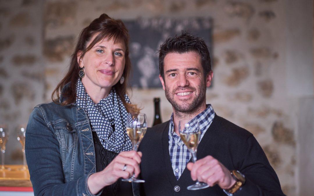 Champagne Robert Faivre, l'ambition décalée d'un orfèvre
