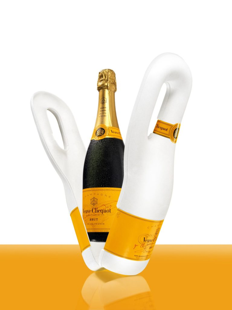 Veuve Clicquot Naturally