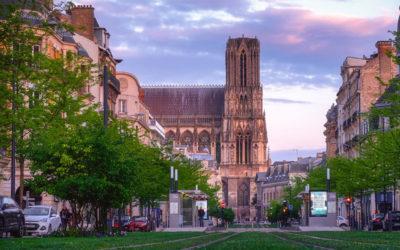 Et si vous passiez par Reims ?
